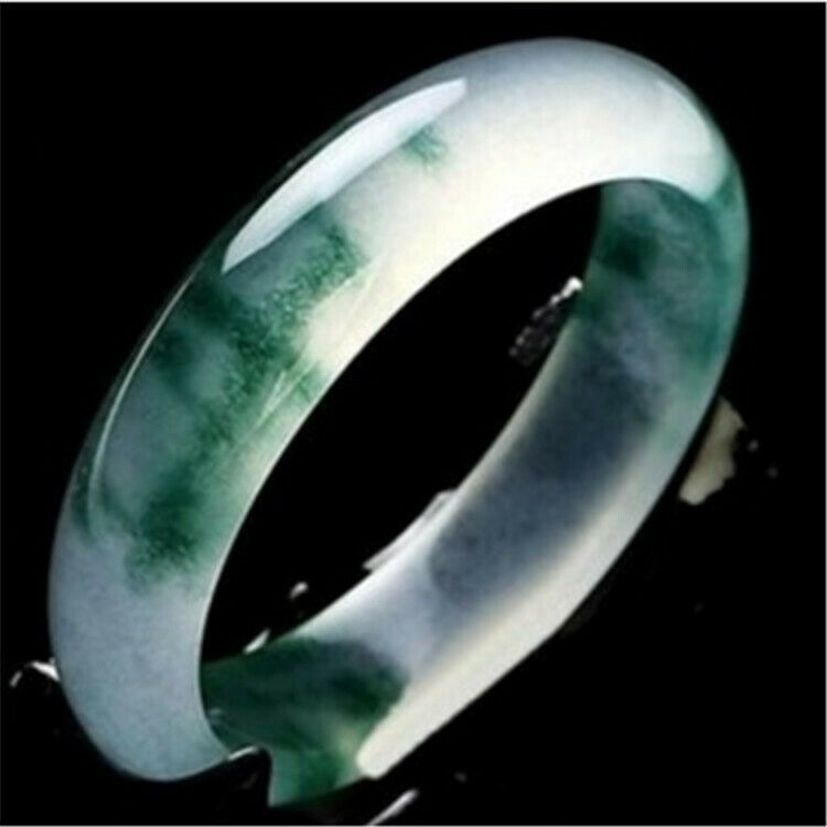 about bracelet white image icy jade beads products all