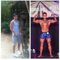 Online Fitness & Lifestyle Coach