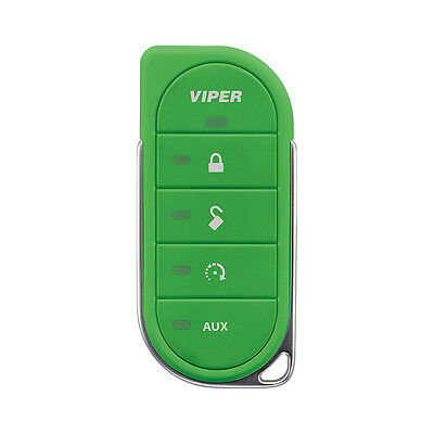 Viper 87856VG LED Green Candy Case ( Cover Only ) for 7856V