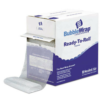 Sealed Air Bubble Wrap Cushioning Material 316 Thick 12 X 175 Ft. 88655