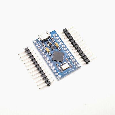 1pc  Leonardo Pro Micro Atmega32u4 8mhz 3.3v Replace Atmega328 Arduino Pro Mini