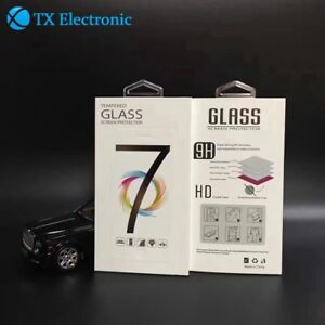 iphone screen protector for iphone 7 , 7 plus ,6 and 6 plus