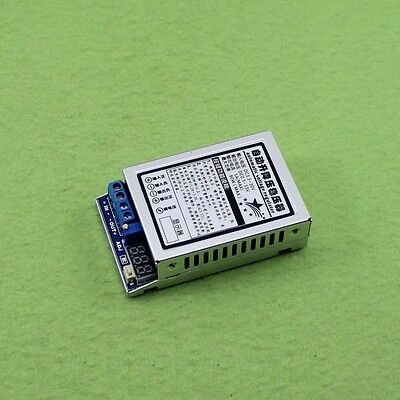5a80w Dc-dc Automatic Lifting Buck-boost Regulator 3.330v To 133v 5v12v L85