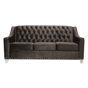 CUSTOM MAKE YOUR OWN BRAND NEW TUFTED SOFA FOR ONLY $650
