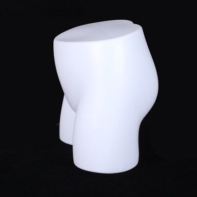 New Kids Underwear Swimsuit Mannequin Torso Display Model Bottom Large White