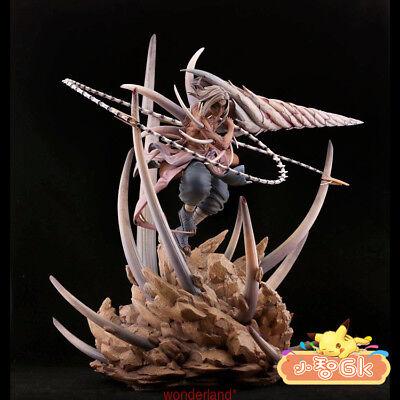 2019 WM Studio Naruto GK Jun Malu 1/6 Scene Statue Collection In stock Limit for sale  Shipping to Canada