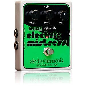 EHX Deluxe Electric Mistress