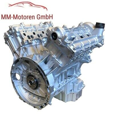 Instandsetzung Motor M 272.985 Mercedes CLS C219 350 3.5L 292 PS Reparatur