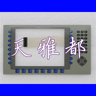 Panel View Plus 1500 2711p-rgb15p Press Key Panel