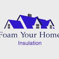 Foam Your Home, $700 and up, rebates available