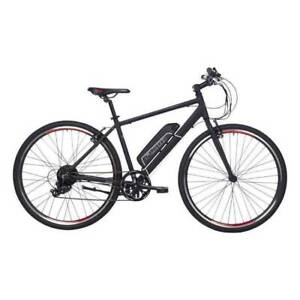 E Bike electric assistant bicycle