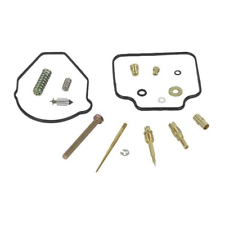Carburetor Repair Kit For 1991 Kawasaki KLF300 Bayou 4x4