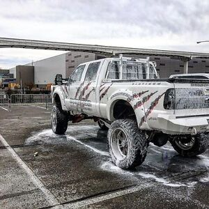 2014 Ford F-250 Pickup Truck London Ontario image 2