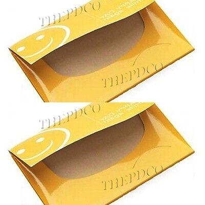 TPD Oil Control Blotting Paper Facial Makeup Clean Tissue 50 sheets (25 x 2)