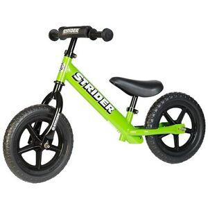 **NEW** STRIDER™ Balance Bikes & Accessories