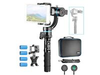 Neewer NW-LA3D-S2 3Axis Handheld Gimbal Stabiliser for Smartphone and GoPro