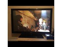 "42"" Samsung Plasma TV (C450)"