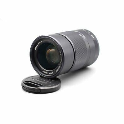 Kaxinda 25mm f/0.95 Large Aperture Manual Focus lens APS-C for Fujifilm FX Mount