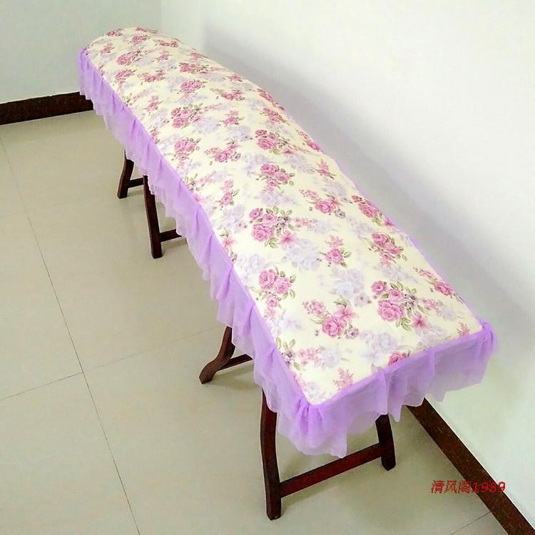 Guzheng cover Lace currency dustproof Double-deck Anti gray Guzheng High-grade