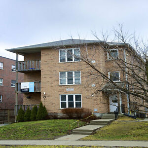 ATTN Students: Spacious 2 bedrooms, just right for you Kitchener / Waterloo Kitchener Area image 3