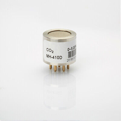 Mh-410d Ndir Co2 Sensor For Carbon Dioxide Detection