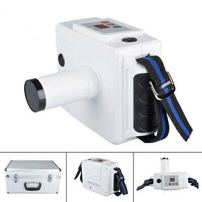 Dental Wireless X-ray Machine Digital X-ray Unit Blx-8 With Aluminum Box