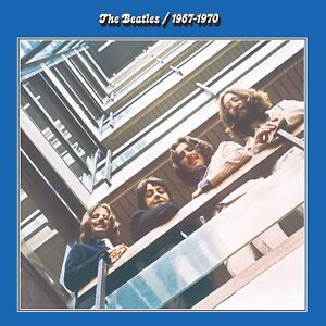 THE BEATLES / 1967-1970  ( VINYL ) EXCELLENT ÉTAT TAXES INCLUSES