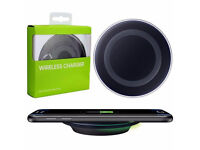 WHOLESALE JOB LOT Wireless QI Chargers for Samsung and others
