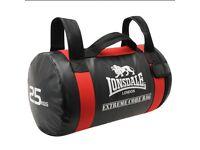 25kg Lonsdale Powerbag