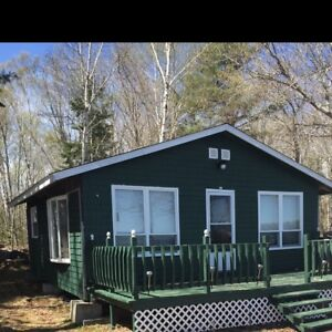Camp For Sale On Beautiful Spednic Lake