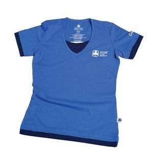 Gently used Girl Guide uniform t shirt