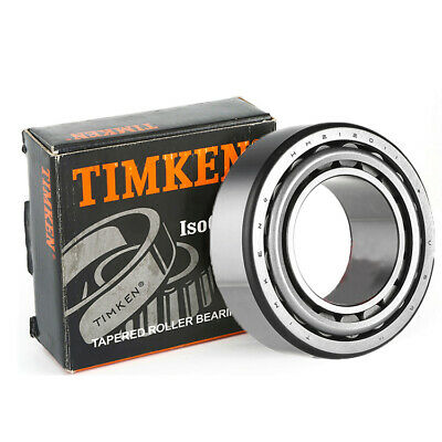 Timken 33019 Taper Roller Bearing 95x145x39mm