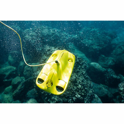 NEW CHASING-INNOVATION Gladius Mini Underwater ROV Kit RC Submarine 4K UHD Video