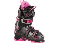 Ladies K2 ski boots size 24.5 / UK size 6 / EUR size 39