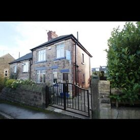 3 BED STUDENT HOUSE, 1 ROOM FEMALE TENANT NEEDED - UNI OF SHEFFIELD