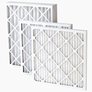 Brand New Furnace Filters