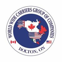 World Wide Carriers - Drivers & OOs wanted