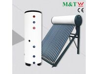 Solar Water Heating System - The Leading Manufacturers