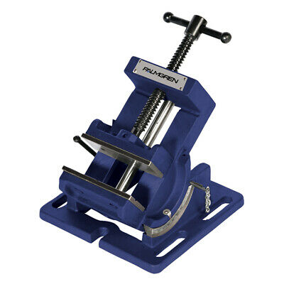 Palmgren 9611250 Cradle-style Angle Vise 3