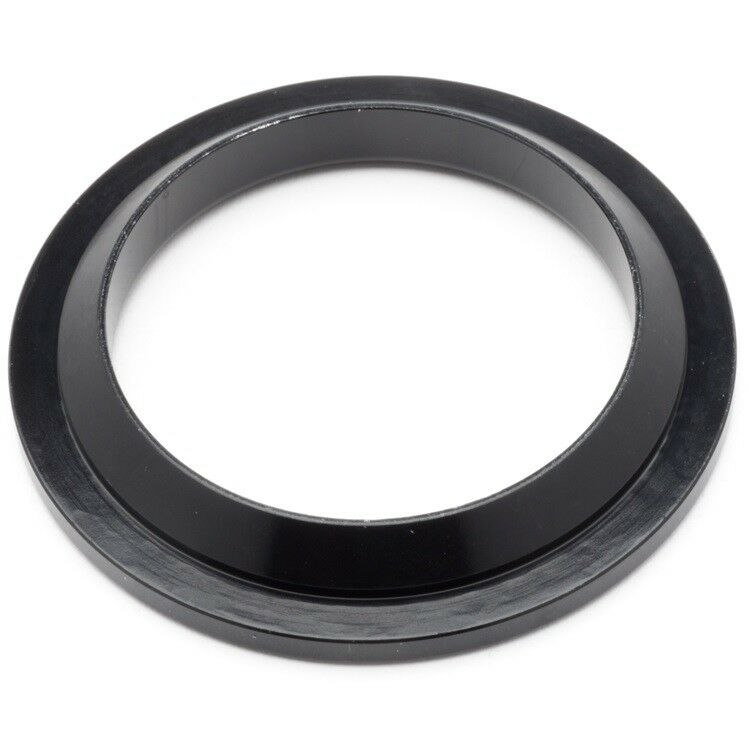 Bicycle Tapered Fork Open Crown Race Replacement Headset Base Ring for 1.5 D6Z6