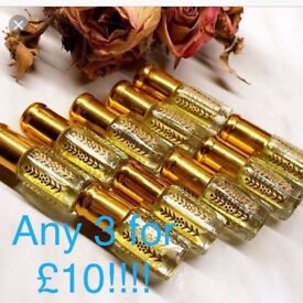 ***SALE*** Any 3 for just £10