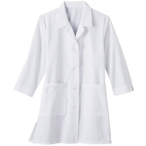 LOOKING FOR OLD WHITE LAB COATS
