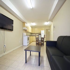Attn Students: 61 Columbia All Inclusive Apartments with TV! Kitchener / Waterloo Kitchener Area image 4