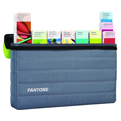 Pantone Portable Guide Studio Complete GPG304 (Replaces GPG204) BRAND NEW - EDU
