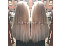 5A Grade Hair Extensions - Mobile Manchester/ Oldham/ Rochdale/ Ashton/ Bury/ Huddersfield/Leeds