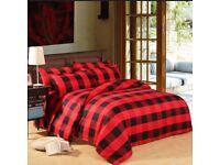 Bedding Set King size Brand New