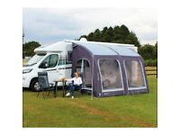 Air Awning for Motorhome,