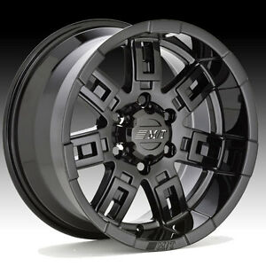WANTED 17'' or 18'' 6x139 bolt truck rims