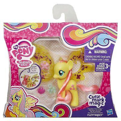 My Little Pony Cutie Mark Magic Charm Wing Fluttershy - My Little Pony toys
