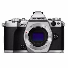 """BRAND NEW Olympus OMD E-M5 MARK II & EZ-M1250 Lens"" Annerley Brisbane South West Preview"